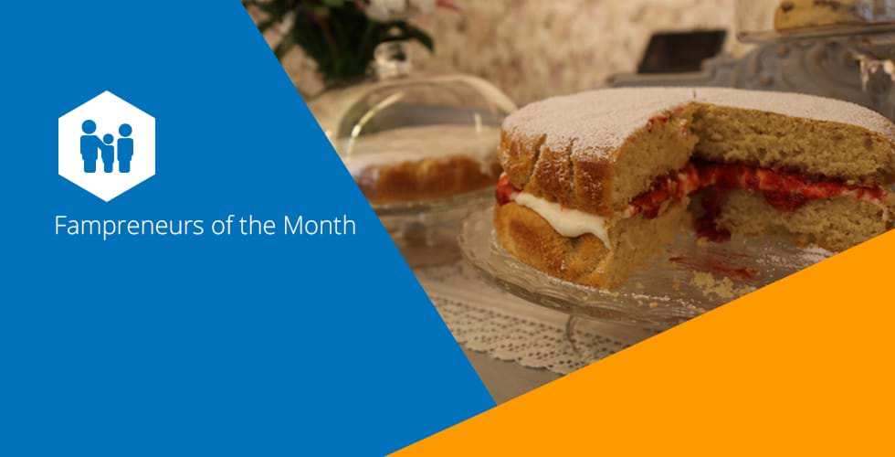 Fampreneurs of the Month