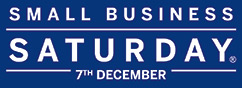 Small Business Saturday - 7th December 2013