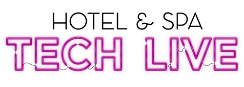 Hotel and Spa Tech Live Logo