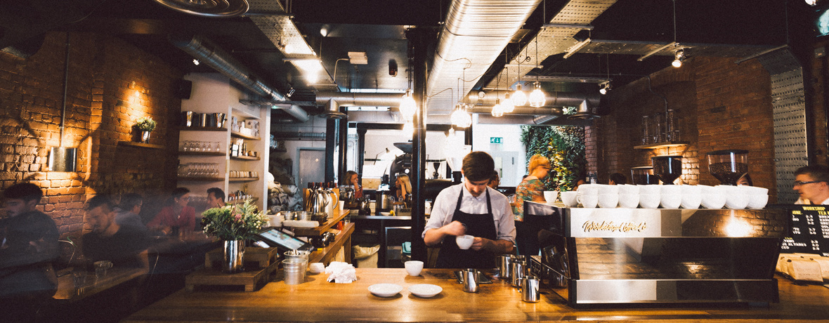 The coffee round top tips for shop buyers