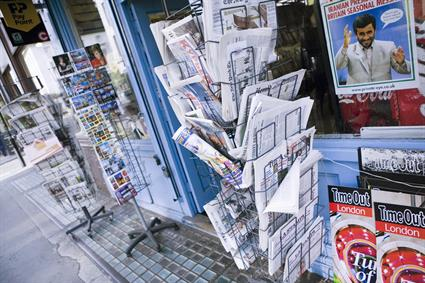 10 things to consider before you buy a newsagent