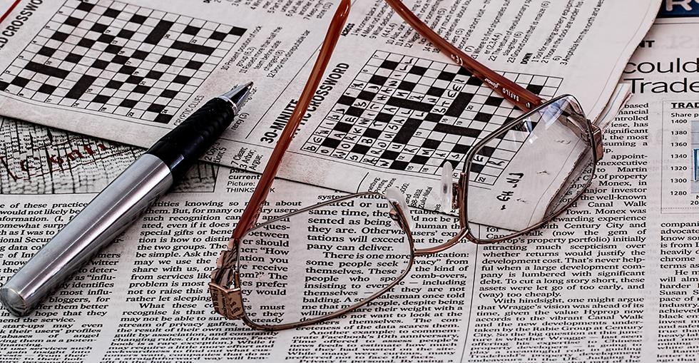 paper buys crossword Results 1 - 20 of 1580 explore our list of crossword puzzles books at barnes & noble® shop now & receive free shipping on orders $25 & up.