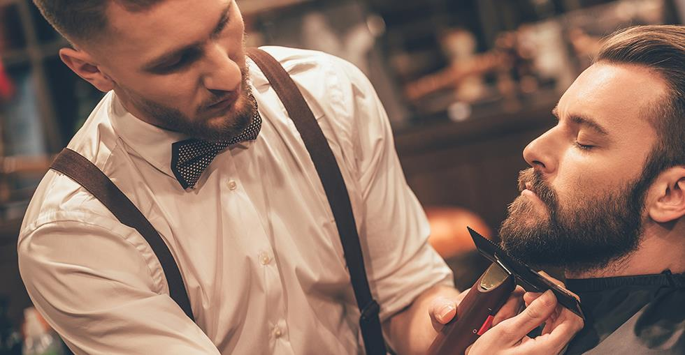 Sector spotlight: Barbers
