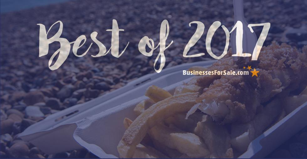 BusinessesForSale UK – Best of 2017