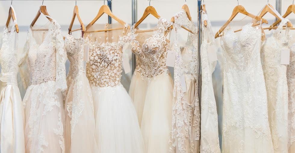 Sector Spotlight: Bridal Shops