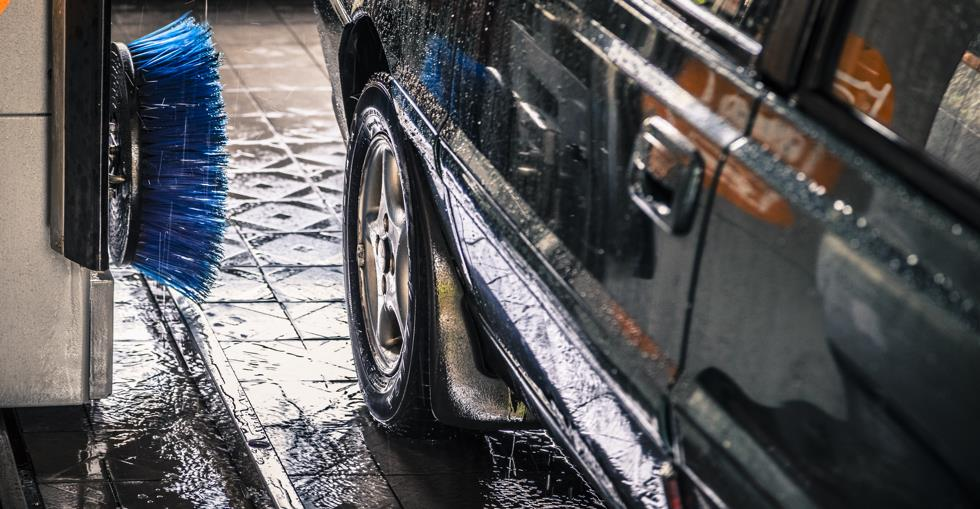 How to Sell your Carwash and Valet Business