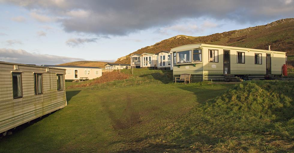 How to Run a Caravan Park