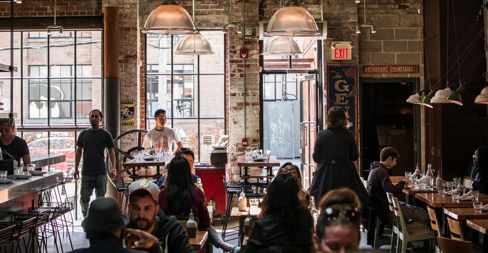2014 09 8 Life of Pix free stock photos restaurant table for two soho new york