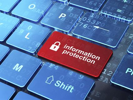 Principles of Data Protection