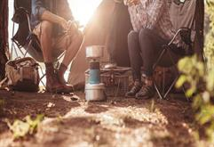 article Sector Spotlight: Campsites  image
