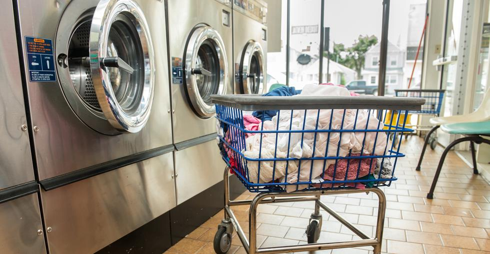 How To Run A Launderette