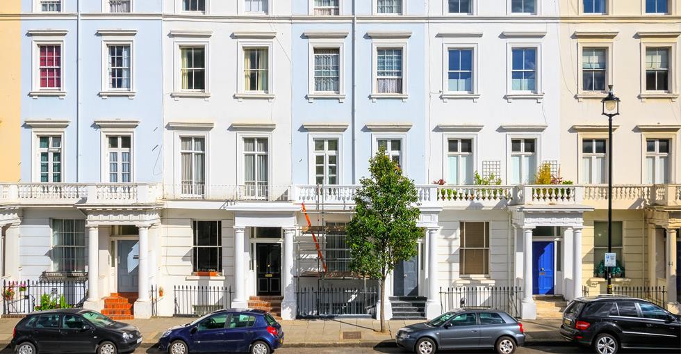 Sector Spotlight: Estate Agents