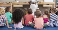 How to Sell a Child Care Nursery