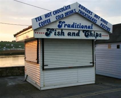 Fish and chip shops for sale: freehold, leasehold, rental or van?