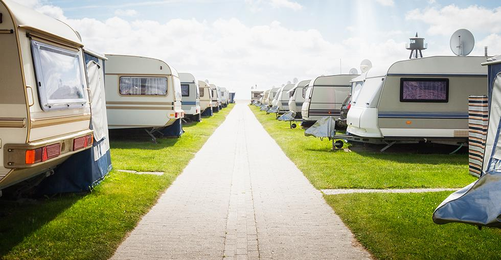 From Sausage Farmers To Caravan Park Owners