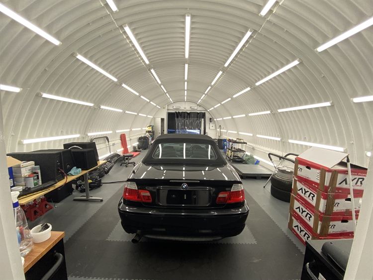 vehicle wrapping paint protection - 4