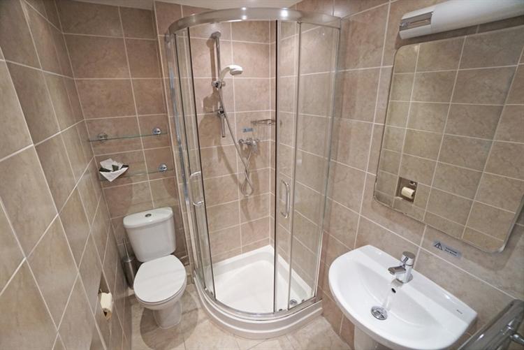 stunning 10-bedroom hotel pitlochry - 14