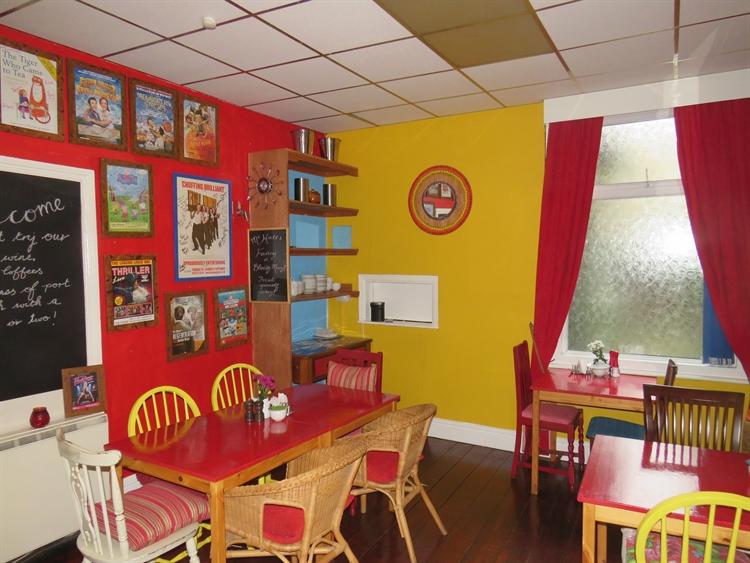 long established restaurant bar - 6