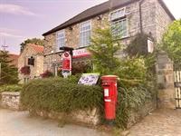 monk fryston village stores - 1