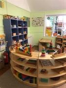 well established harrow nursery - 2