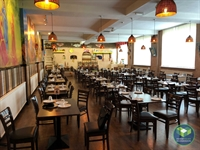 licensed restaurant cheetham hill - 1