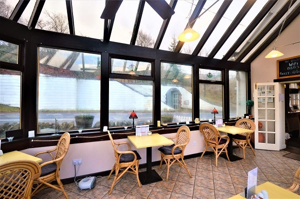 restaurant with rooms lochearnhead - 4