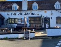 village inn twyning - 1