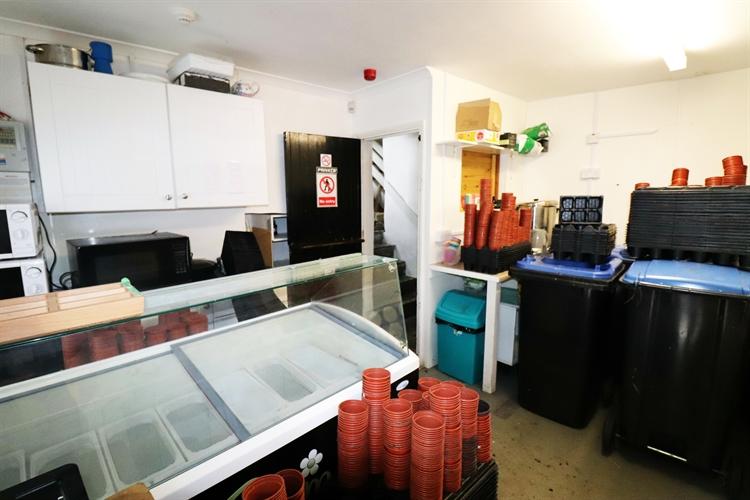 bicclescombe mill tea room - 6