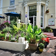 characterful guest house torquay - 1
