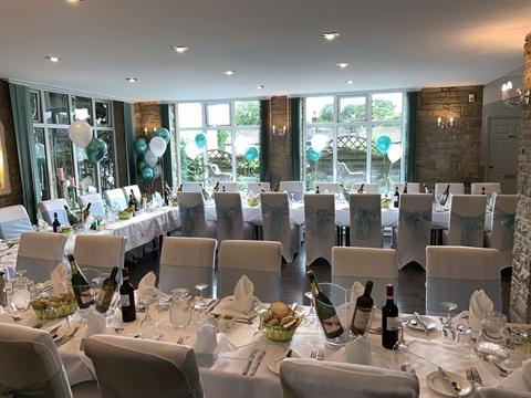 guesthouse restaurant function venue - 6