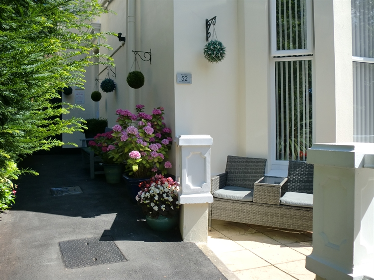 beautiful guest house eight - 9