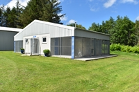 kennels cattery huntly - 3