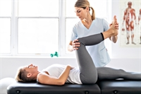 physiotherapy business with nhs - 1