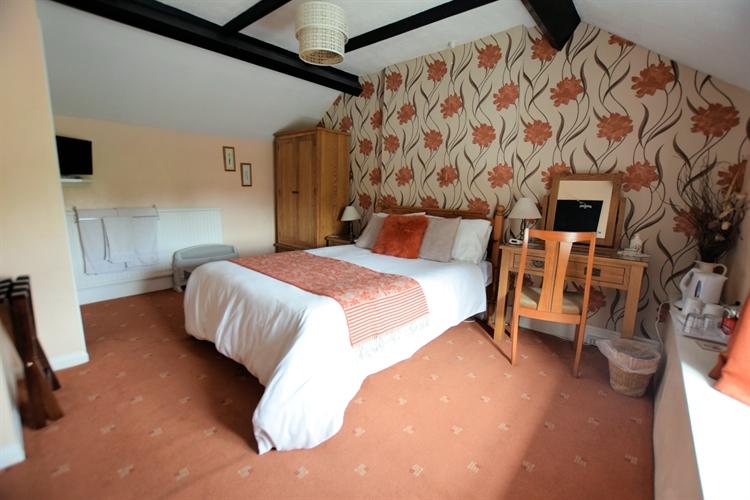 charming century cottage established - 5
