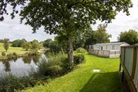 idyllic riverside holiday park - 2
