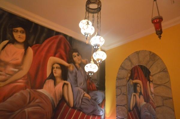 large edinburgh café restaurant - 7
