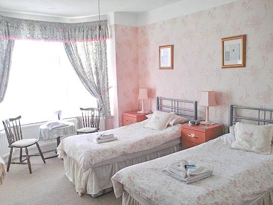 roseglen hotel shanklin - 12