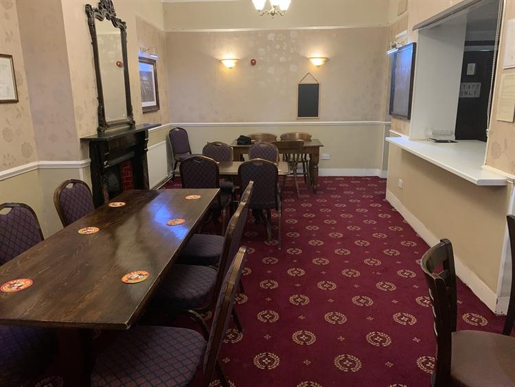 dudley town centre pub - 5