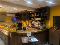 sandwich bar coffee shop - 2