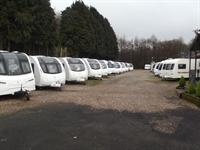 successful touring caravan midlands - 1