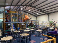 popular adventure play centre - 1