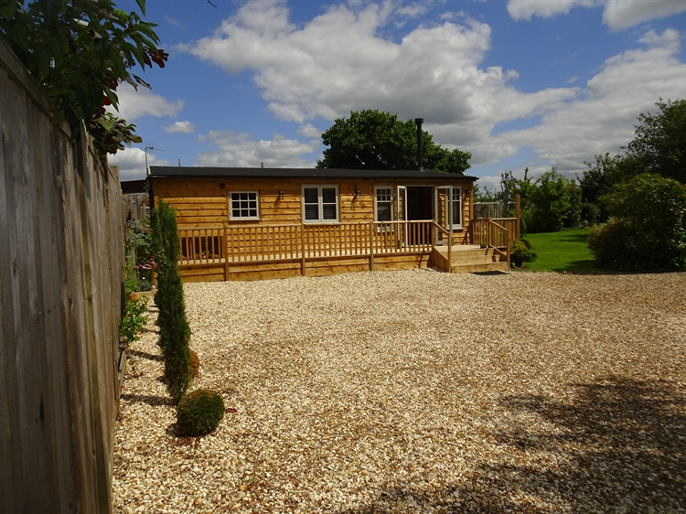 spacious 6 bed cotswolds - 5