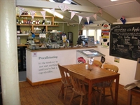 leasehold cafe restaurant sennen - 3