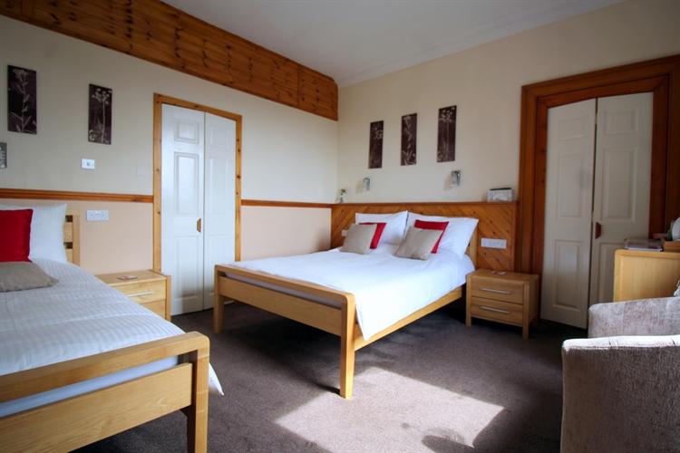 charming 5-bedroom bed breakfast - 7