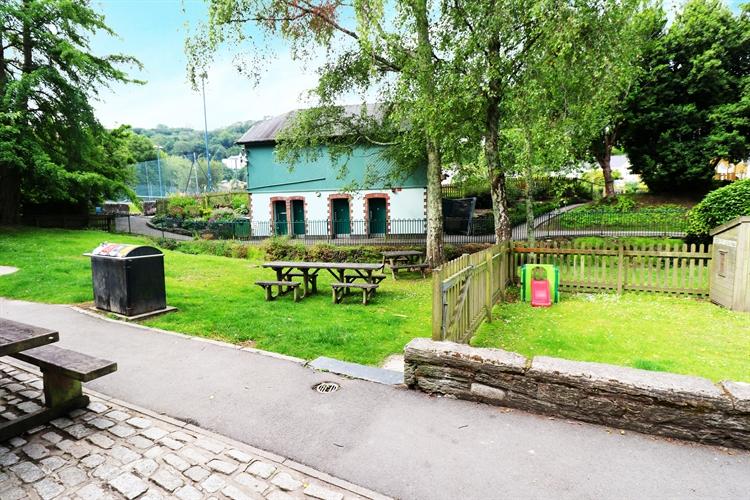 bicclescombe mill tea room - 7