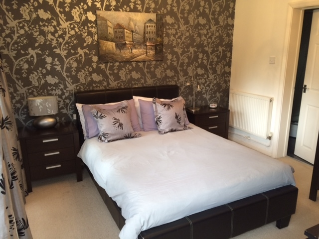 freehold detached guest house - 14