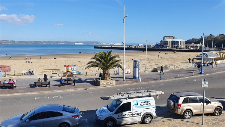 sea facing hotel dorset - 7