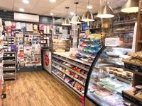 monk fryston village stores - 2
