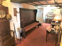 coaching inn hotel located - 3