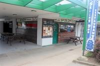 restaurant bar popular town - 1
